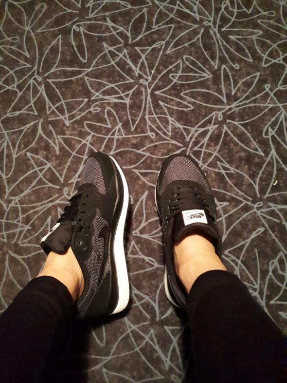 Nike air windrunner jak nowe