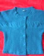 Sweterek grzybek M L...