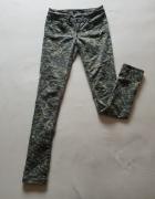 Spodnie moro rurki TALLY WEIJL 36...