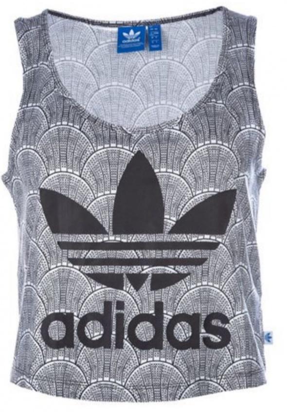 Top Adidas Oryginał...