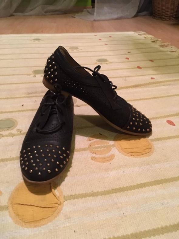Oryginalne buciki