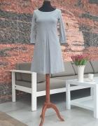 Sukienka Simple rozmiar 34 stan idealny...