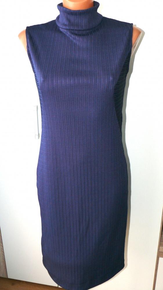 nowa sukienka sexowna z suwakiem 38...