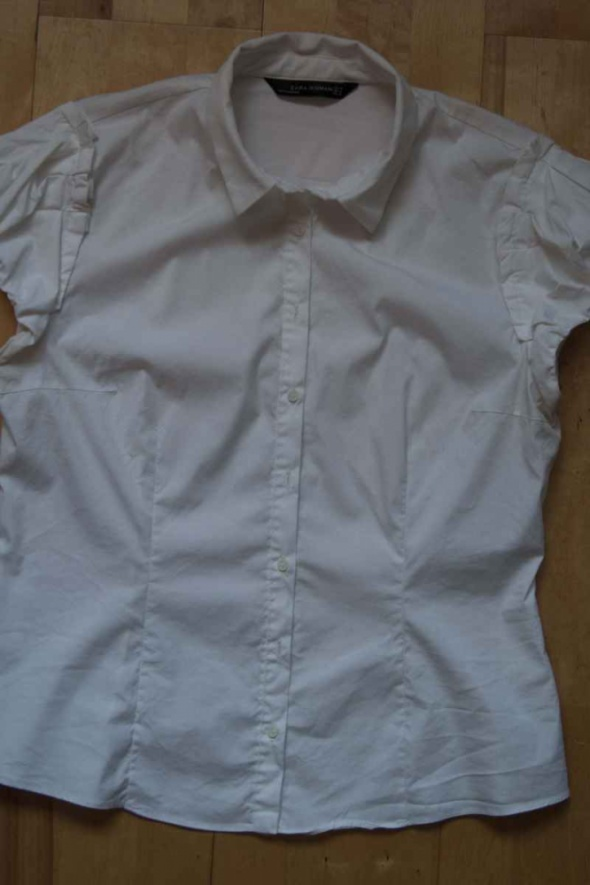 Bluzka Zara 42