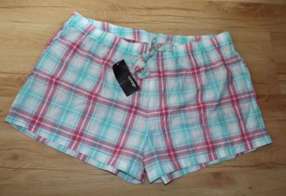 Nowe krótkie spodenki od piżamy 44 do 46