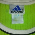 Bluzka adidas ML limonka
