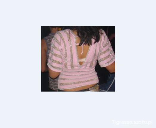 Bluzeczka Tally Weijl rozmiar S