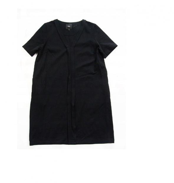 Suknie i sukienki NXT czarna sukienka 46