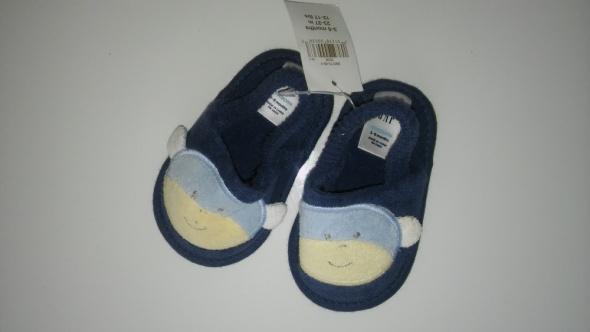Obuwie Nowe sandalki Baby Gap 3 6 miesiecy