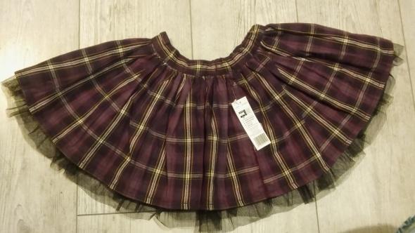Sukienki i spódniczki Spodniczka rozm 98