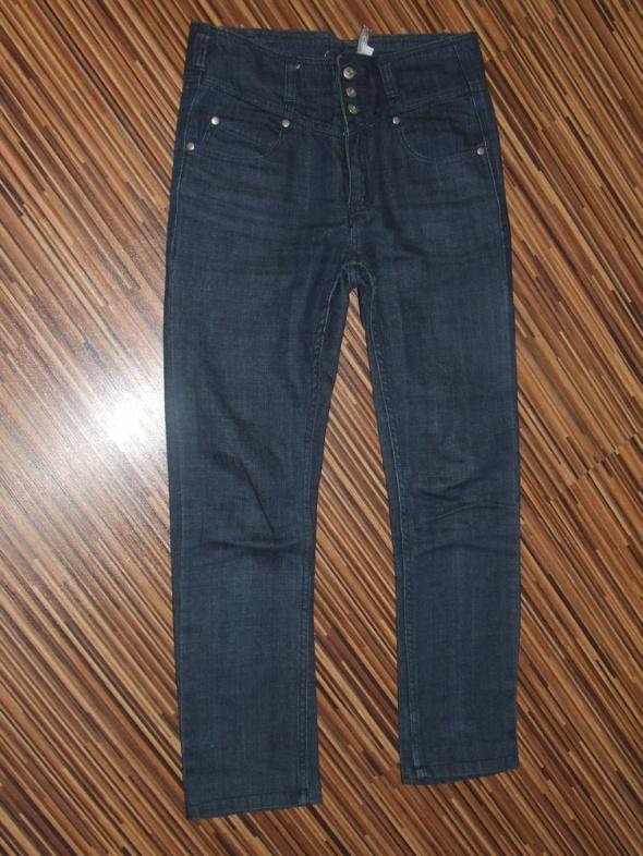 spodnie jeans Crisp rozmiar L