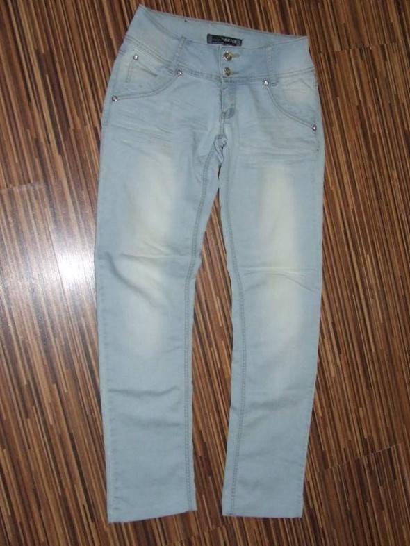 spodnie jeans Yarrter rozmiar 38