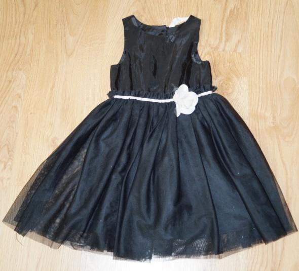 sukienka h&m 116