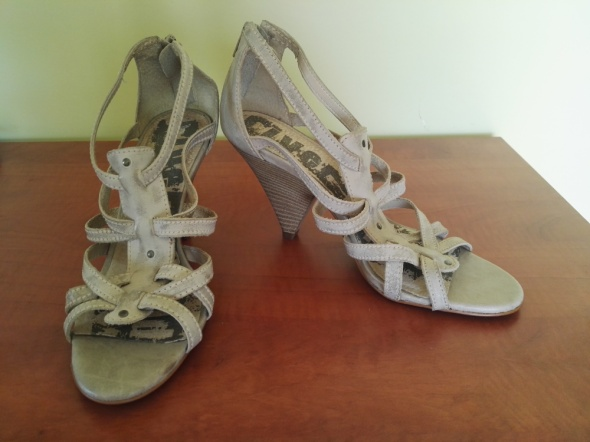 brazylijskie sandały
