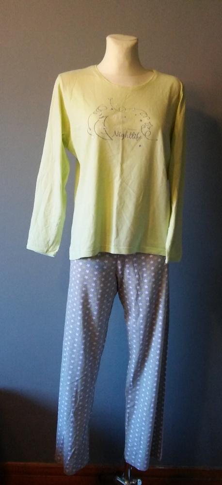 Piżama damska rozmiar XL