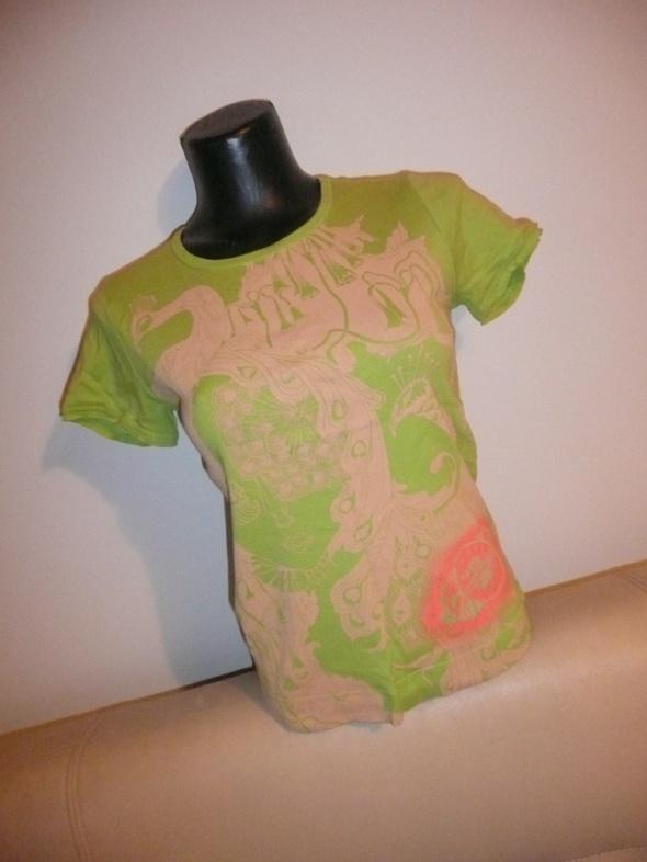 top bluzka koszulka Tshirt DIESEL oryginalny...