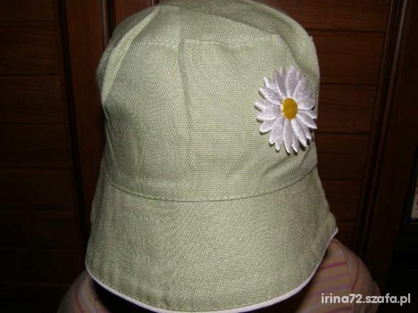CUDO ŚLICZNY kapelusz na lato