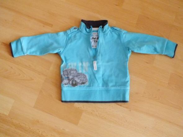 Bluzy 631