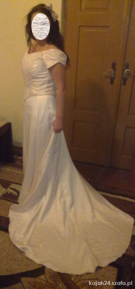 Suknia ślubna Margaret Lee roz L