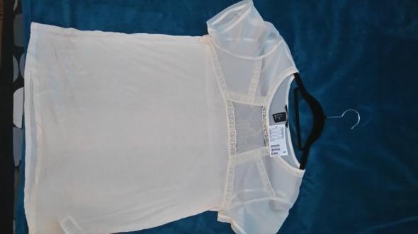 Elegancka bluzka rozmiar S