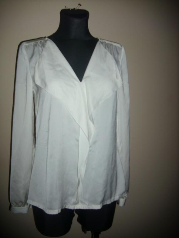 Mexx biała bluzka S na M...