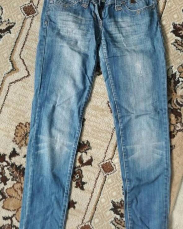Spodnie jeansowe denim nowe...
