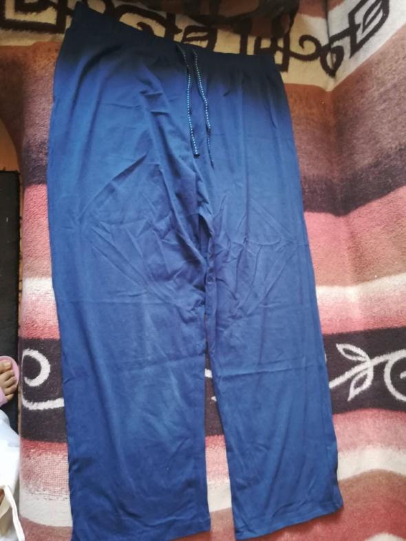 George nowe spodnie od piżamy dla puszystej 50 52