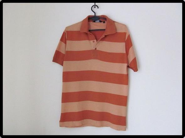 Męska koszulka polo rozmiar S
