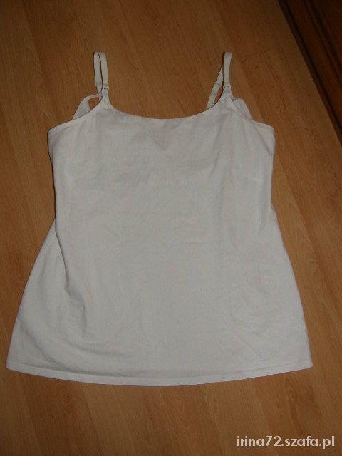 LOVABLE koszulka dla matek karmiących 42 44 46
