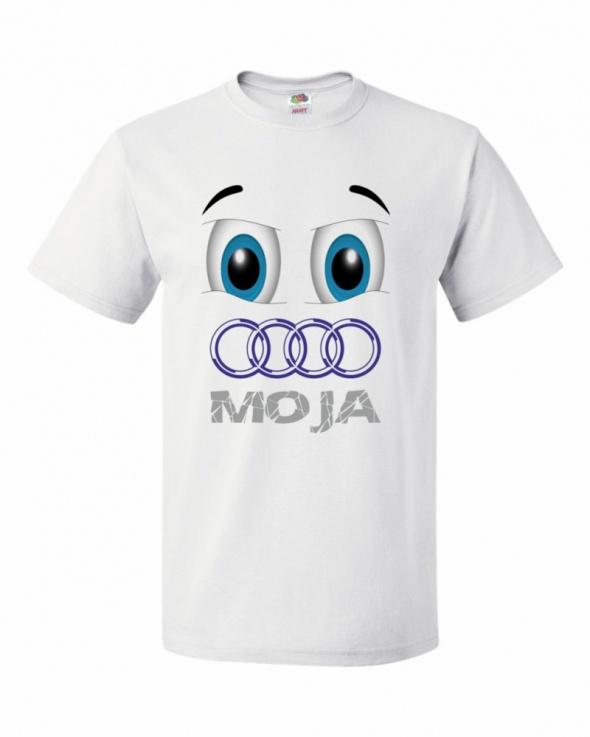Koszulki AUDI VW i inne HIT