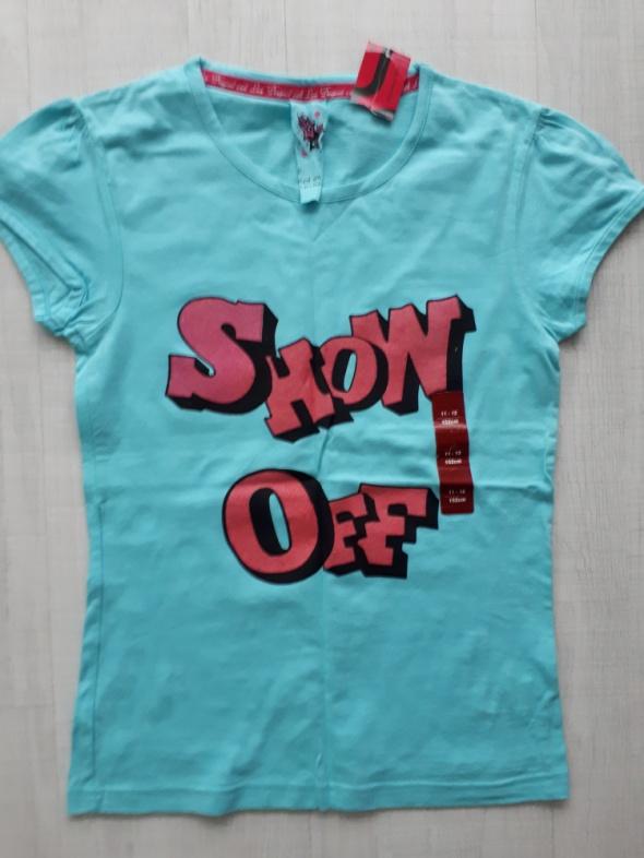 by young nowa super koszulka 152 cm może być S