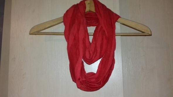 Czerwona apaszka