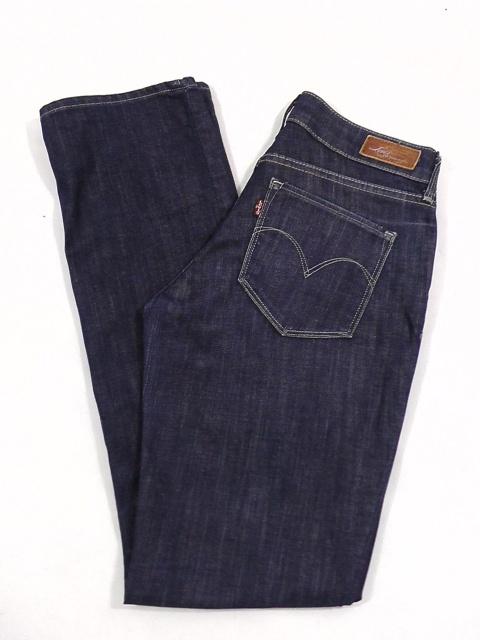LEVIS spodnie damskie W27 L32 pas 74 cm