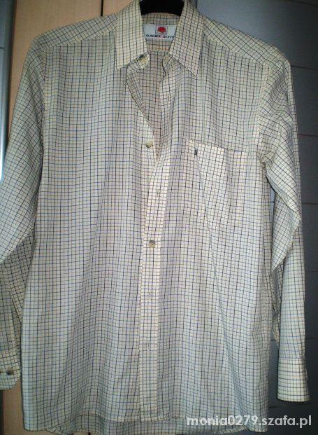 Koszula męska SUNSET SUITS 176 39