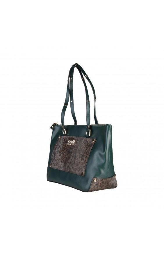 Torebki na co dzień Torba Shopper Bag Cavalli Class