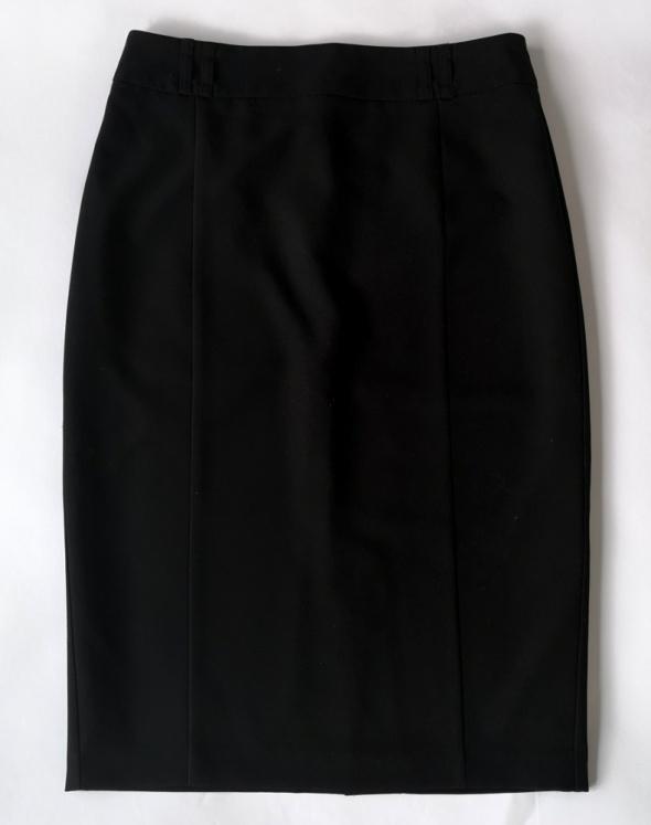 spódnica ołówkowa F&F czarna S