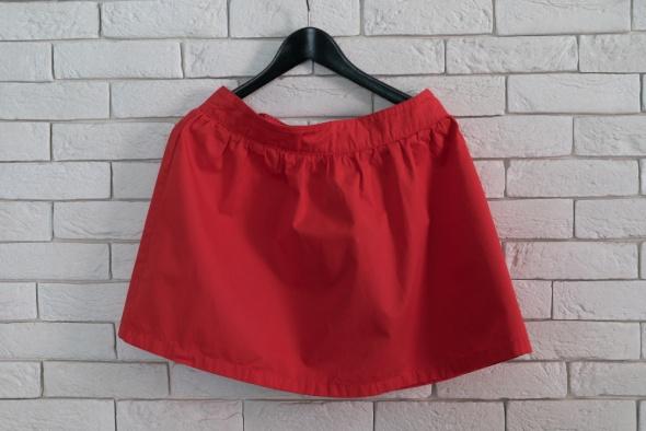 Spódnice Spódnica czerwona marki REVIEW