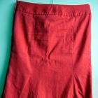Czerwona spódnica George