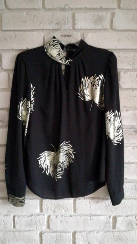 Szykowna bluzka Dorothy Perkins 8 36