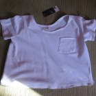 T shirt Ichi S oversize