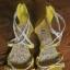 Sandałki 37