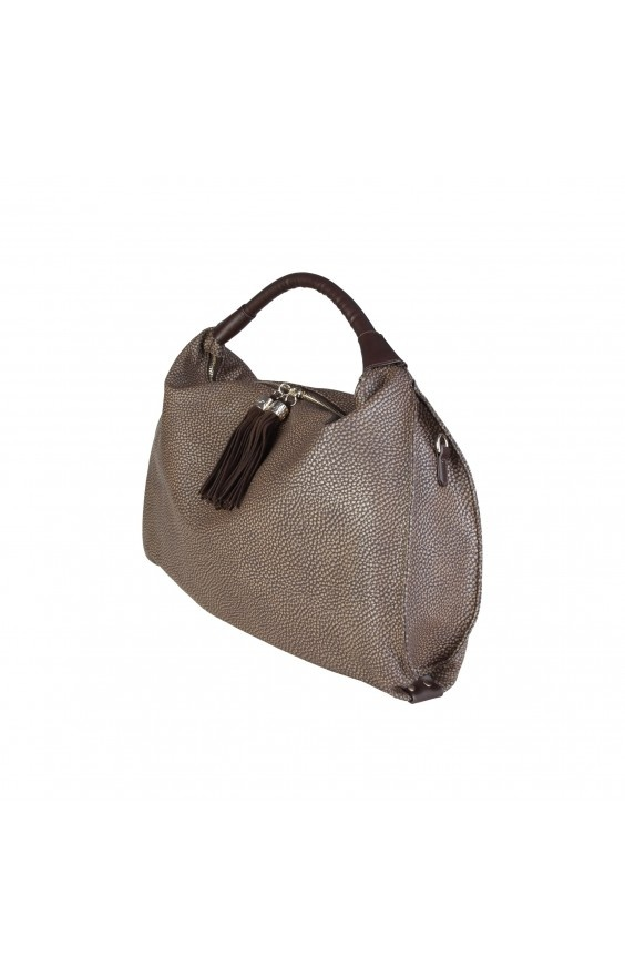 Torba Shopper Bag Blu Byblos ALISON TMORO