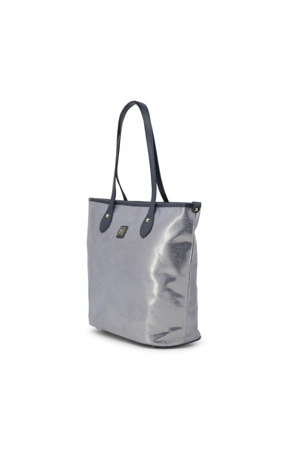 Torba Shopper Bag Laura Biagiotti JEANS