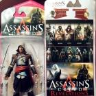 FIGURKA EDWARD Kenway Assassins Creed PVC TANIO