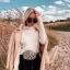 Nowa modna torebka nerka z imitacji skóry węża Stradivarius