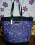 Torba torebka shopping plażowa Victoria Secret...