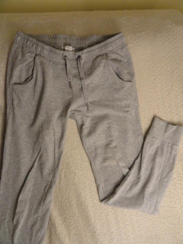 71b22b7f Spodnie dresowe New Yorker w Spodnie - Szafa.pl