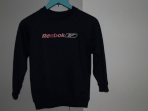 Bluza granatowa Reebok