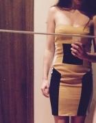 piekna sukienka yoshe