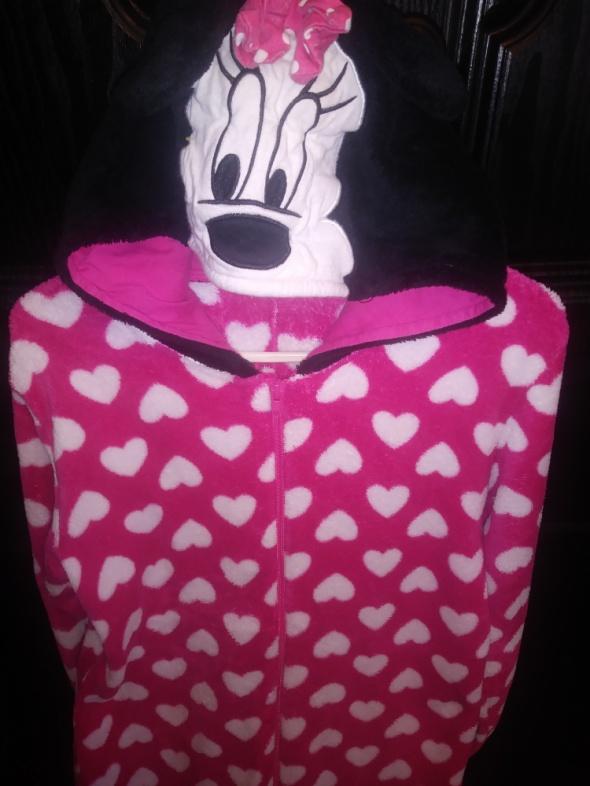 Kombinezon piżama strój